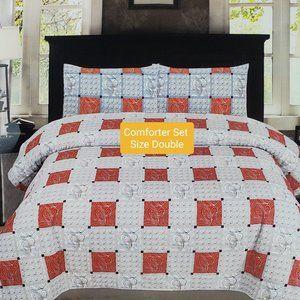 Comforter   Cotton Comforter   Full Size